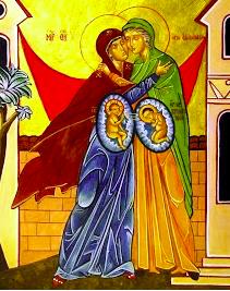 """Le Magnificat, ou """"recoudre ce qui est déchiré"""""""