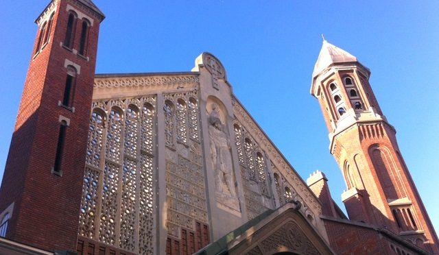 Récollection jeudi 7 décembre à St Christophe de Javel