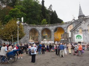 Pélerinage à Lourdes avec Lourdes Cancer Espérance- Paris @ Lourdes | Occitanie | France