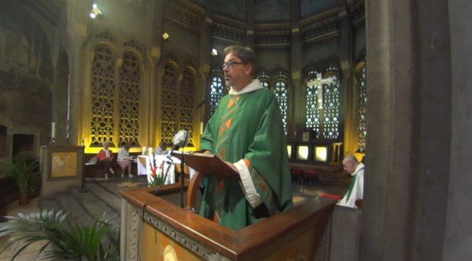 Messe rentrée Lourdes Cancer Espérance-13/10/2018