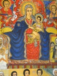 Mettons-nous en route avec Marie… que retenir d'un voyage en Ethiopie ?