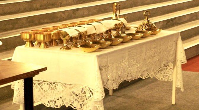 Image autel Lourdes
