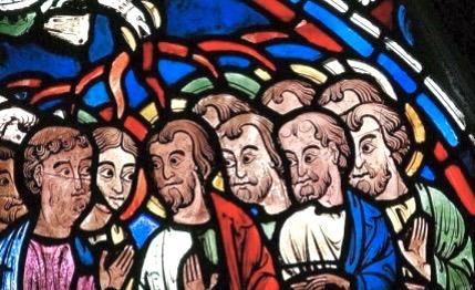 Pentecôte : la JOIE de la mission